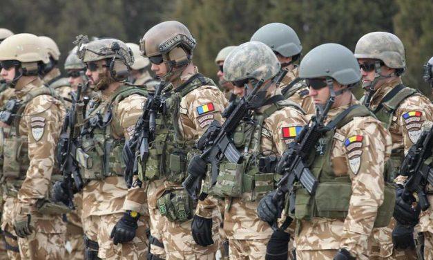 Ordinul Militarilor Veterani cere retragerea legii din Parlament. AMVVD oare de ce nu face asta?