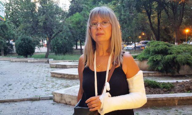 """Dezgustată de """"nenorocirile din sistem"""", șefa Secției de Psihiatrie de la Constanța a demisionat"""