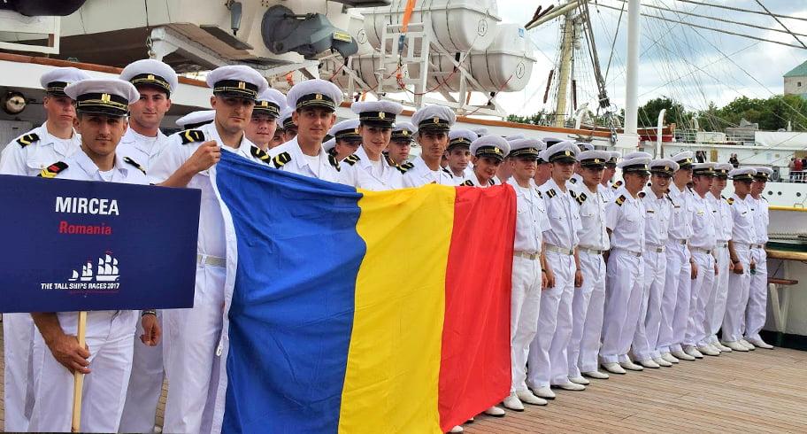 Festivalul Mării. Programul evenimentelor organizate de Ziua Marinei Române 2019 la Constanța