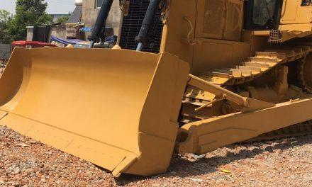 Constanța se mai face bine doar cu lama buldozerului…