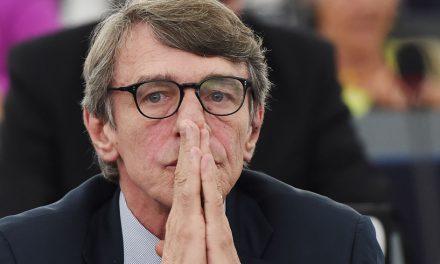 Președintele Parlamentului European despre crima de la Caracal: A auzi vocea Alexandrei cerând ajutor în zadar îngrozește nu numai România, ci întreaga Europă