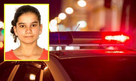 Polițiștii constănțeni caută o minoră dispărută de acasă de trei săptămâni