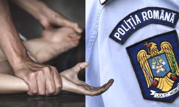 VIDEO. Un polițist din Constanța a refuzat să ajute o adolescentă care tocmai scăpase de violatorul ei. Mărturii cutremurătoare!
