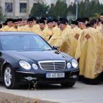 Mașinile Patriarhiei, scutite de la plata taxei pentru mașinile Euro 3 care intră în centrul Capitalei