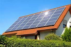 """Programul """"Casa Verde – Panouri fotovoltaice""""  începe în septembrie"""