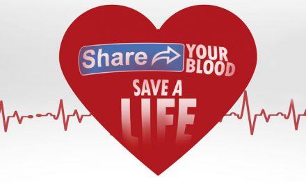 """Curs de prim ajutor gratuit în cadrul """"Share Your Blood, Save a Life"""". Acţiune de conştientizare pentru importanţa donării de sânge"""