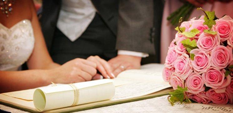 Vrei să te căsătorești în weekend, la Constanța? Trebuie să te programezi la Starea Civilă cu un an înainte