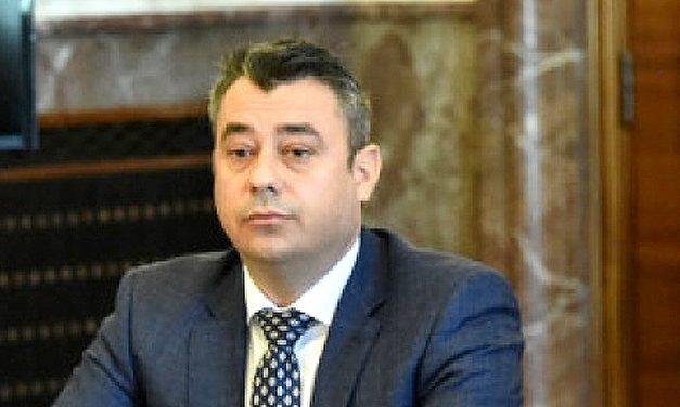 Dan Chirilă, propunerea Vioricăi Dăncilă la Ministerul de Interne, pensionat la 39 de ani cu peste 7.500 lei/lună