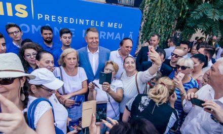 """""""Nu mai vreau penali și corupție"""". Mărturii ale românilor care au semnat pentru candidatura lui Iohannis"""