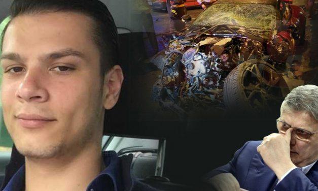 Mario Iorgulescu, beat și drogat cu cocaină când a produs accidentul în care a murit un tânar de 24 de ani