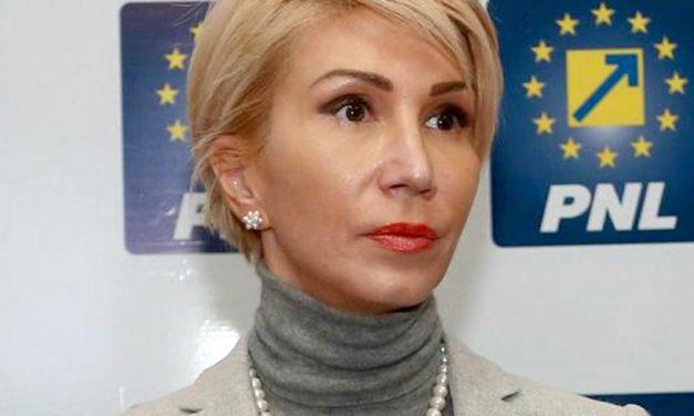 Raluca Turcan: Klaus Iohannis este garanția faptului că România poate face pasul către normalitate