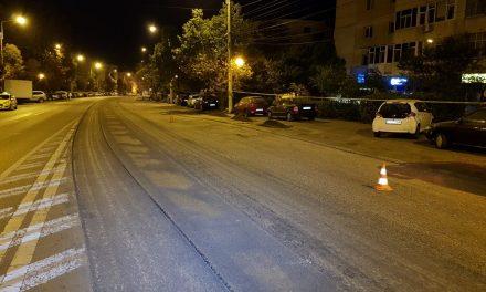 Șoferi, evitați zona Tomis III! Primăria va începe de luni reabilitarea intersecției Soveja cu bd-ul Tomis