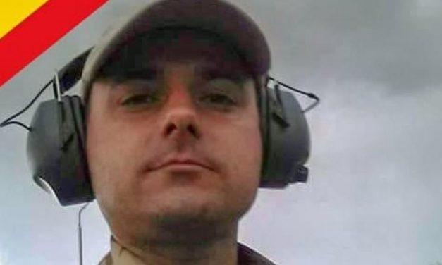 Caporalul Ciprian-Ştefan Polschi se afla la a treia misiune in Afganistan