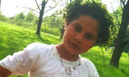 Fetiță de 11 ani, dispărută de două zile, pe drumul dintre școală și casă. Poliția o caută cu elicoptere și drone