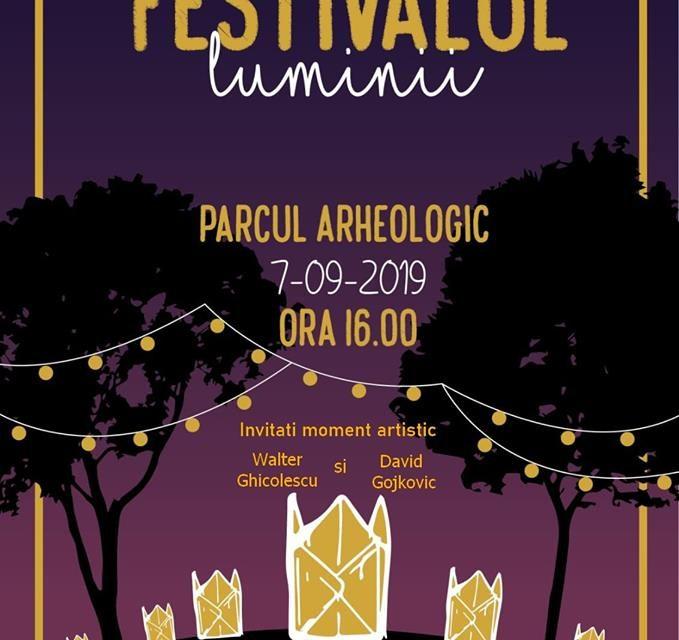 """Festivalul Luminii Constanța, festivalul """"bucuriilor mărunte"""""""