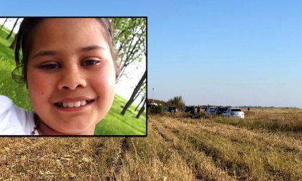 Un olandez, principalul suspect în cazul uciderii fetiței din Dâmbovița, a plecat din țară