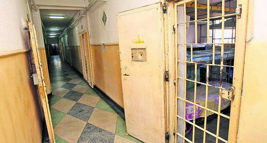 Ministerul de Interne: 4.450 condamnați definitiv la închisoare cu executare sunt în libertate
