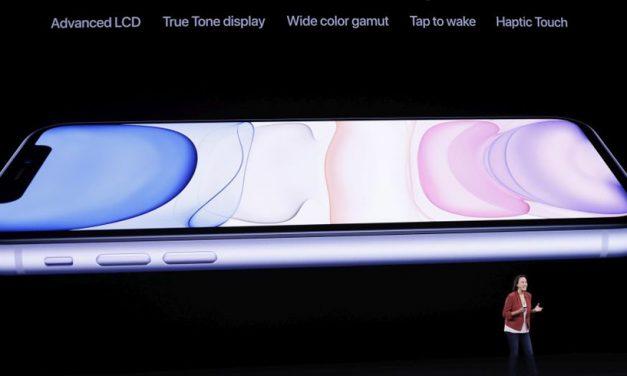 Au fost lansate iPhone 11 și iPhone 11 Pro. Caracteristici, prețuri și când vor ajunge în magazine