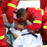 """Tragedie la Liceul """"Călinescu"""" din Constanța. Un elev de clasa a 6-a s-a aruncat pe fereastră de la etajul 2"""