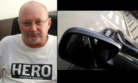 """Polițist local, amenințat de un PSD-ist că va fi dat afară dacă îl amendează. """"A zis că vorbește el cu șeful și cu Decebal"""". VIDEO"""