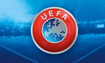 UEFA trimite fotbalul românesc la masa săracilor. Echipele din România nu vor mai evolua în Europa League