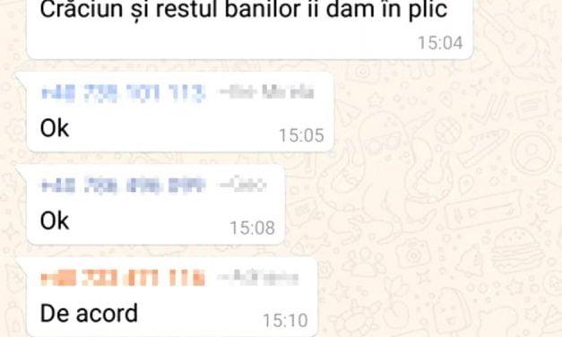 """Panică printre inginerii de la Whatsapp! S-au reactivat primele grupuri de părinți """"Clasa pregătitoare D"""" și """"Clasa a IV-a B fără doamna"""""""