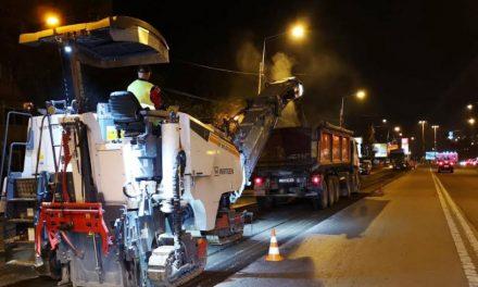 Atenție, șoferi! Lucrări de asfaltare pe bulevardul Tomis. Restricții de trafic