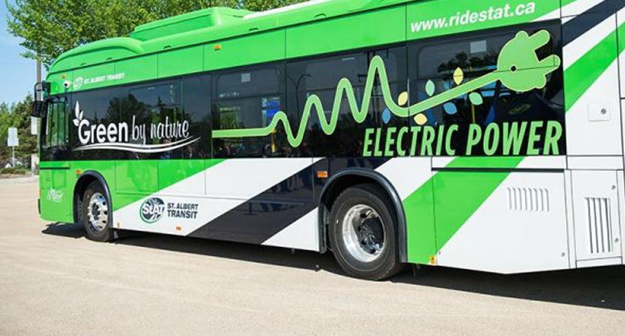 Constanța va avea 20 de autobuze electrice, cumpărate din fonduri europene de Ministerul Dezvoltării Regionale