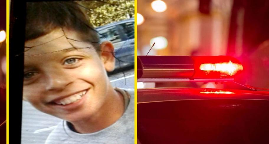 Copil de 12 ani, dispărut de acasă. Dacă l-ați văzut, anunțați Poliția!