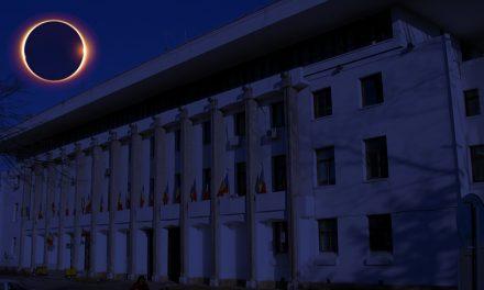 Eclipsă de bun-simț în Primăria Constanța. Cu ce vrăjeală de tip pesedist ne mai aburește Făgădău