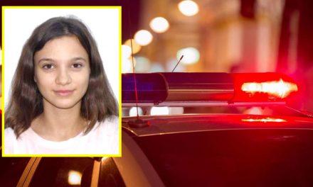 Ați văzut-o? Elevă dispărută după ce a plecat de la școală, căutată de polițiștii constănțeni