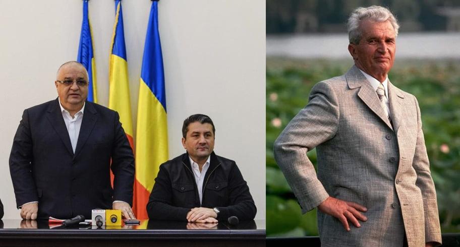 Pensionar din Constanța, premiat de Primărie și PSD pentru o ținută impecabilă