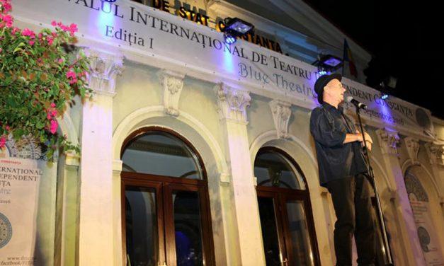 Constanța, gazdă a unei noi ediții a Festivalului Intertanțional de Teatru Independent