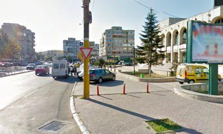 Vine Dăncilă la Constanța. Restricții de trafic în zona Casa de Cultură