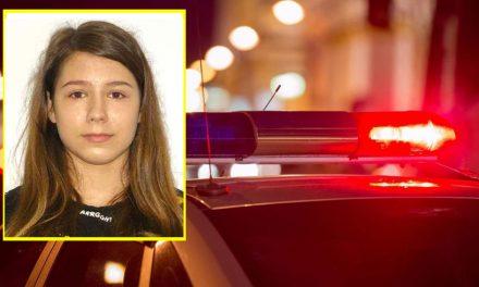 Minoră dispărută de acasă. Polițiștii și familia sunt în căutarea ei