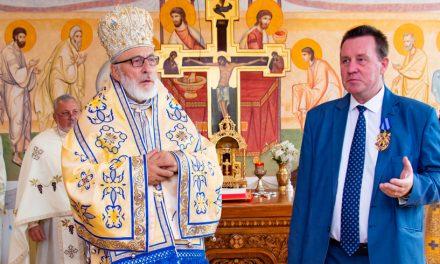 """La Universitatea Pitești a fost inaugurat un paraclis ortodox prezentat ca """"laborator"""""""