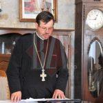 Un preot a abandonat mortul lângă groapă fiindcă familia nu i-a plătit onorariul de 1.100 lei