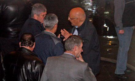 Raed Arafat va da răspunsuri pentru imaginile din Colectiv, dar după alegeri