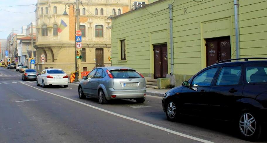 Strada Mihai Viteazul intră în reabilitare și va fi închisă circulației