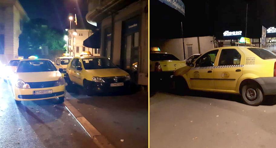 Dezbatere publică pentru reglementarea serviciilor de taxi din Constanța