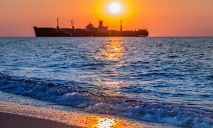 31 octombrie, Ziua Internațională a Mării Negre