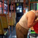Soluții! Ce măsuri va lua Făgădău împotriva pasagerilor care put în autobuze