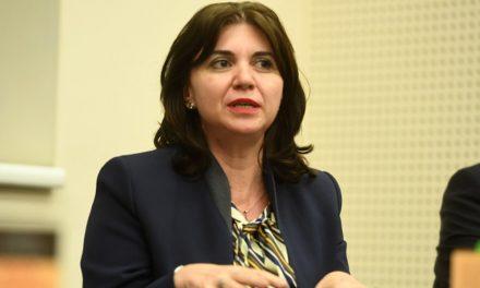 """Ministrul Educației, Monica Anisie: """"Clasa pregătitoare nu se desființează. Este exclus"""""""
