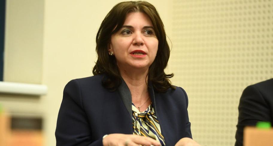 Monica Anisie: Simulările pentru Bacalaureat și Evaluarea Națională au fost anulate