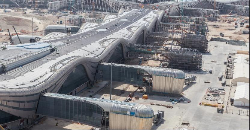 Făgădău anunță că șeicii din Emirate vor construi la Constanța un aeroport regional