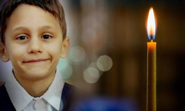 Deznodământ tragic! Alexandru, băiețelul de 8 ani dispărut, a fost găsit mort