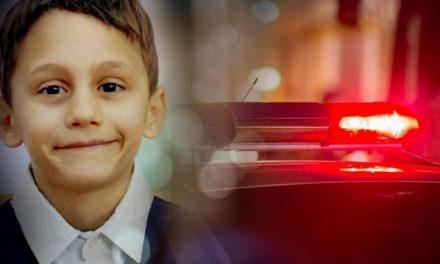 Polițiștii continuă căutările lui Alexandru, minorul dispărut pe 2 noiembrie din fața casei