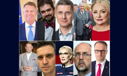 Alegeri prezidențiale 2019. Constanța, în topul prezenței la vot! 2 milioane de români au votat până la ora 11