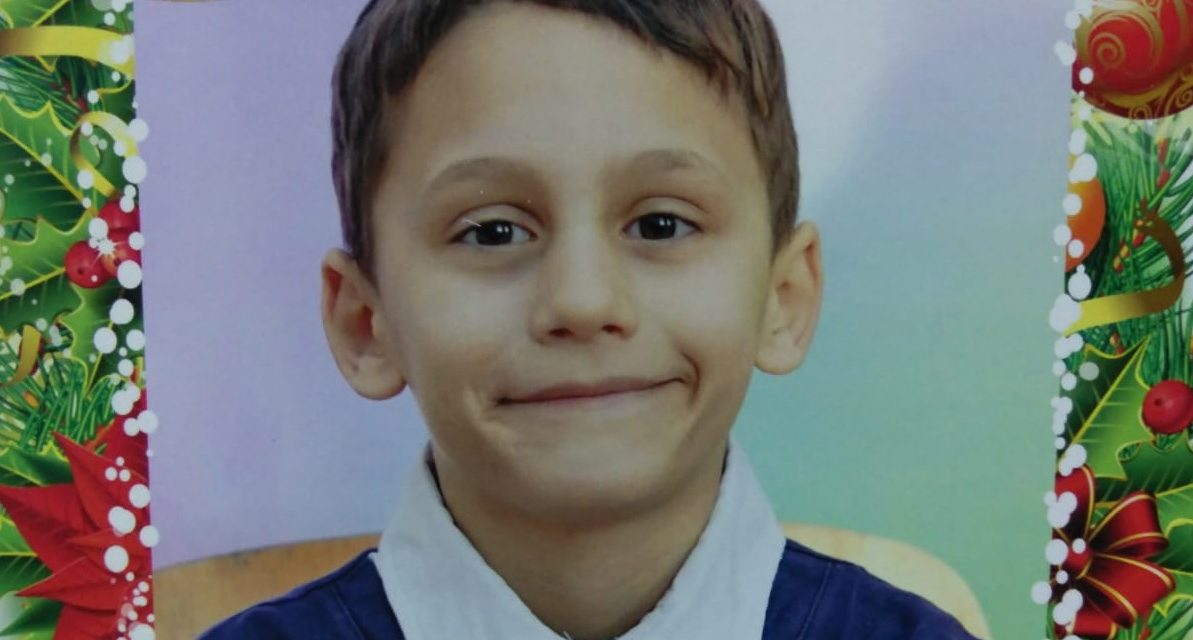 Copilul de 8 ani din Constanța dispărut, căutat de o sută de polițiști și jandarmi și un elicopter