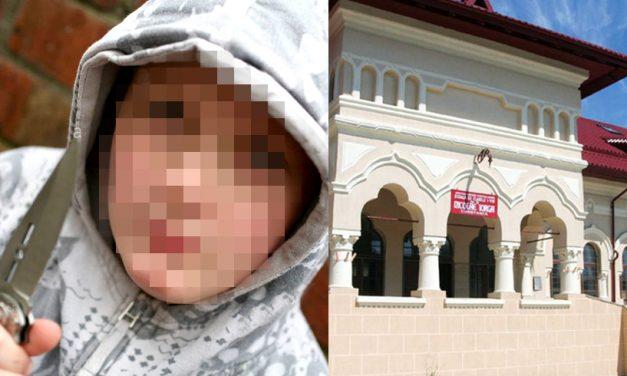 Un elev din Constanța și-a înjunghiat colegul cu un cuțit. S-au certat din cauza unui joc video online